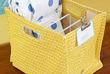 staying organized / by No. 29 Design