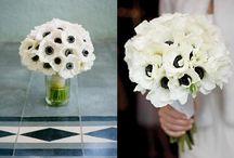 Wedding Flower Ideas / by Donna Alverson