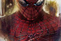 Comic Books  / by Morris Jackson