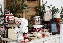 Rustic decor / by Jurate Phillips