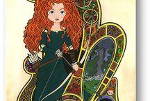 Wish Upon A Star (Disney) / by Ivy Sarah Moe