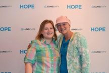 SUPPORT / by LUNGevity Foundation