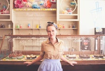 Candy Shop!!! / by Samantha Atkinson