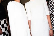 All White Show / by Takiya Jones