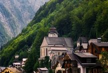 Central Europe / by Love Home Swap