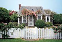 my future home / by lauren clark