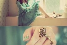 Fashion / by Kelly Diana Morgan