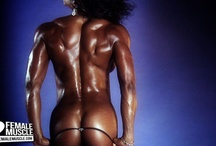 Muscle Girls / Pics of sexy girls with muscle from www.ilovefemalemuscle.com! / by I Love Female Muscle
