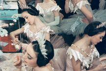 Ballet / by Annie G