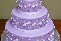 Cake!  / by Ally Slytherin
