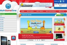 Educational Websites for Kids / by Literary Mom