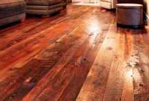 Wood Floors / by Rick Liebling