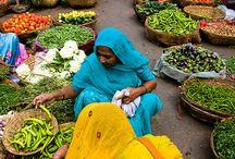 Market Fresh / by Francine Ali