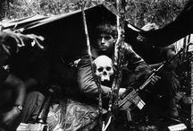 vietnam war / by jose zurzolo