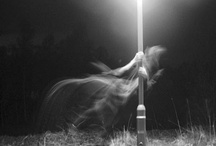 Ghostly / by Stacey Jennison