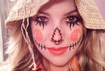 Halloween / by Jenny Cox
