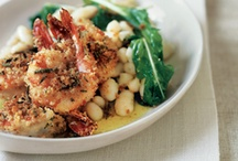 Seafood Recipes / by Melissah Miller