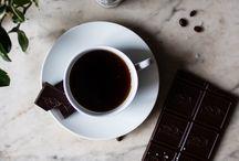Chocolate / by Julia Chestnut&Sage