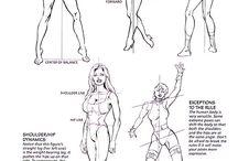 Taller de Dibujo y Comic / by Mara Gutierrez