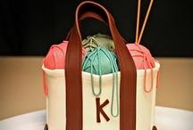Cakes, parties & desserts  / by Kellie Wollard-Roesler