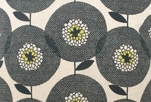 prints & pattern / by Katie Rundell