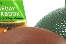 The Big Game / Because what's a game without food cooked on an EGG? / by Big Green Egg