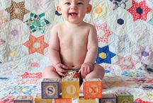 Baby / by Rachel Rowlands