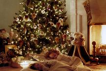 Christmas / by Eileen Dunn