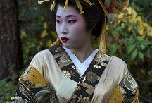 Beautiful japan  / by Sheena Lange