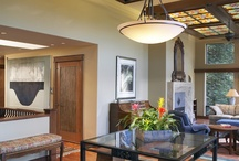 Renovation ideas / by Catherine Downing