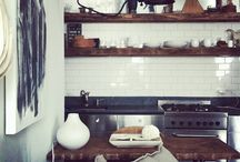 Kitchen Love / by styledhaven.com