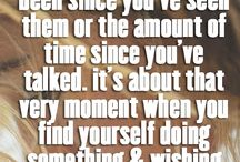 Quotes / by Jen Meyer