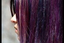 Hair  / by Katelyn Lee