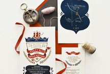 Fourth Of July Party Inspiration / by Melanie Duncan