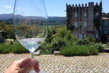 wine travel / by grapefriend.com