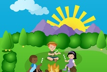 Summer Fun and Learning! / by Common Sense Media
