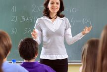 New Teacher / by New Jersey Education Association