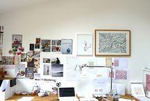 Home Office / by Jodi R