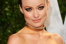 Olivia Wilde / by Kate The Great