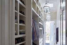 Closets / by ayja