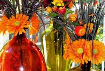Flowers / by Sherry Hays