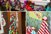Christmas / by Sarah Dubbs