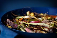food / by Claire Conner