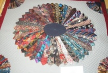 quilting / by Kylie Ahne