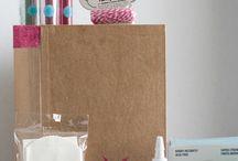 Crafty Crafty / by Beth Battina