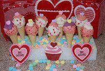 cake pops / by Alison Koch Gregory