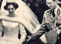 Bodas Reales / Royal Weddings por Pincipealberto
