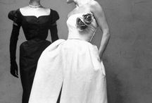 Vintage Fashion / by Debra Black