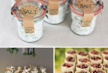 Wedding - Bachelorette/Showers/Favors / by Brittany McCall