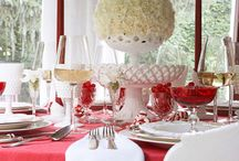 Party Ideas / by Cheri Whitlock